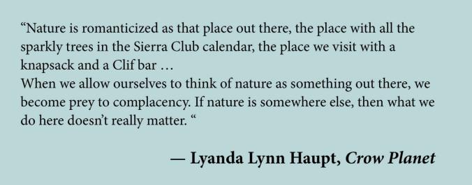 Lyanda quote