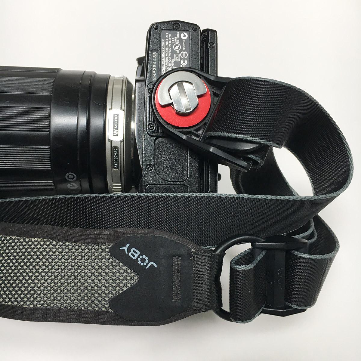 camera strap blog