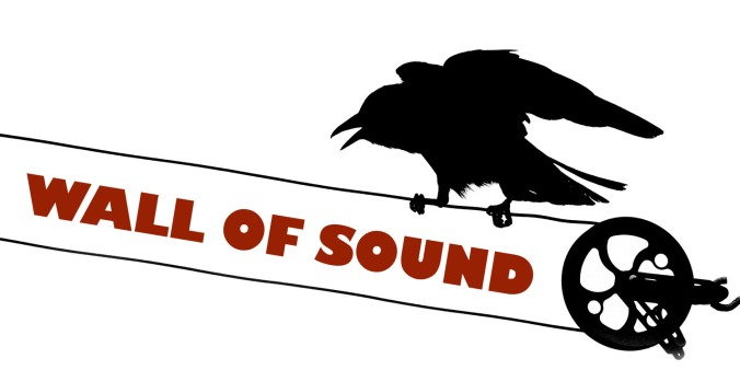 Crow Wall of Sound