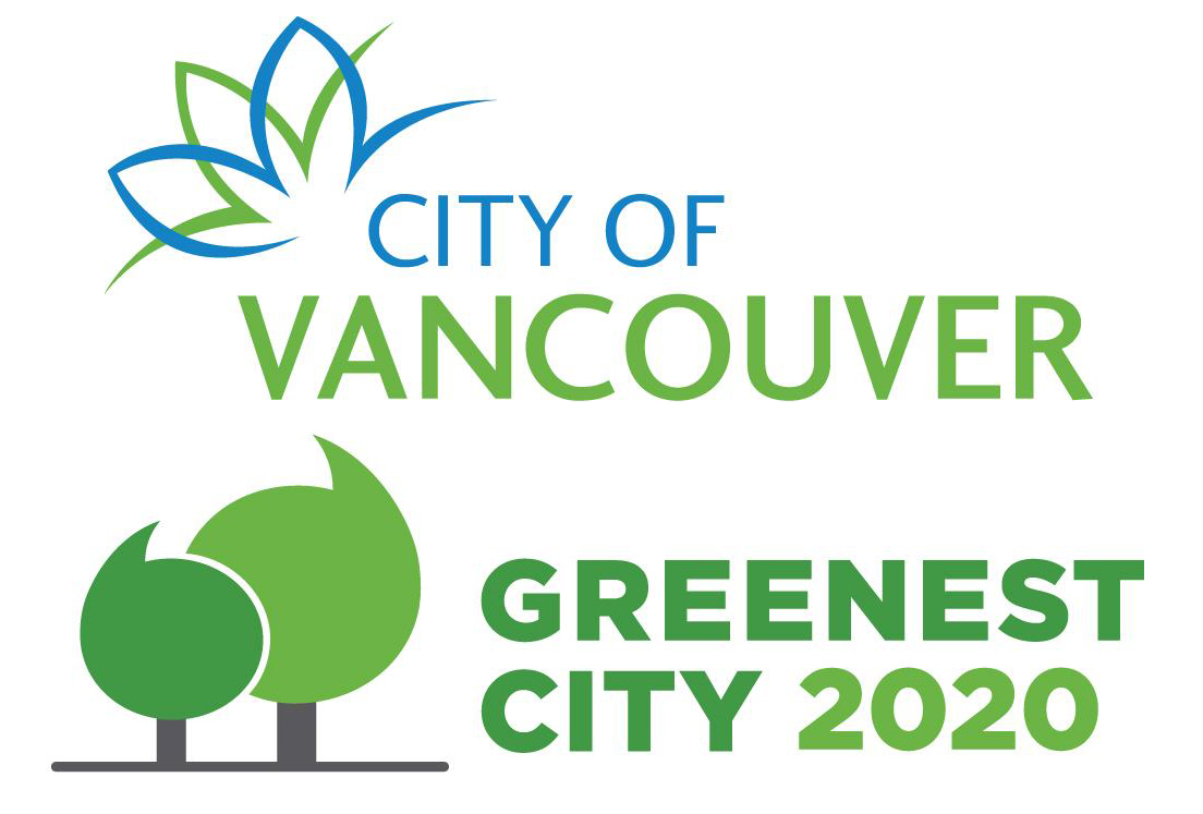 greenest city logo