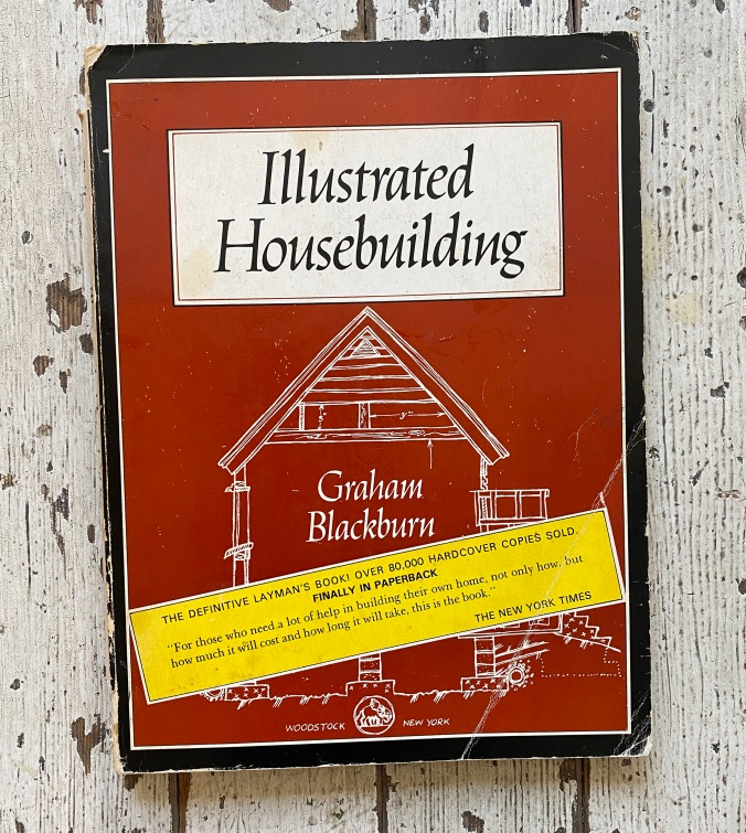 illustrated housebuilding